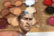 Modely-figurky