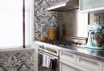 Kitchen's dream