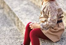 Kids Autumn/Winter outfit