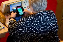 A Prime Minister also joined the Pokemon Go Craze / Norway's Prime Minister Erna Solberg was Caught Playing Pokemon Go while on a Parliament Debate in Norway. Reporters and Media's have reported that during her official Visit in Slovakia, the Prime Minister took his time to play the said Game during her free time, The Prime Minister also enjoys hatching Pokemon Eggs and she very keen in hatching those 10km eggs.