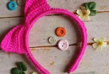 crochet by i bijoux di cappuccetto rosso
