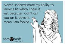 I'm an INTJ...