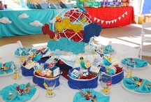 Party - Transportation Baby Shower / Go baby go baby shower ideas