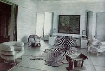 Interior Design Classics