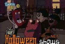 Halloween/ scary movies
