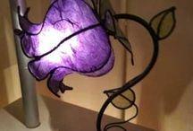 lamp / ランプシェード