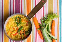 Συνταγές για Ρύζι & Κριθαράκι