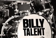 Billy Talent ❤❤