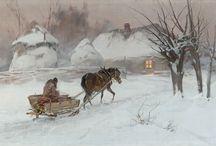 Polish and Eastern European art