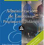 Profesores / Todos los temarios y libros que puedes necesitar para preparar la oposición a profesor de educación secundaria