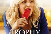 Meet Kate / by Trophy Wife