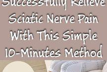 recipe for sciatica pain