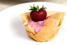 Yes!  Tofu for Dessert / Dessert recipes that include tofu as an ingredient / by Nasoya Brand