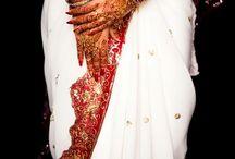 South Asian Inspired Modern Bride