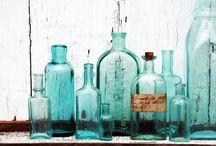 glass / by Ellery Flynn