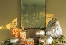 Fall Holidays / by Jennifer Brent