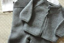 babies knittwear unisex