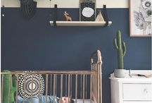 Home - baby room