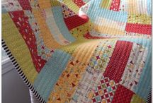 Jelly roll quilt projects