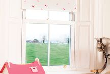 Room specific: Children's Room / Blinds that are suitable for your little ones!
