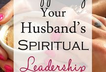 Supporting your Husband