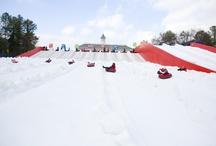 Snow Mountain / by Stone Mountain Park