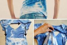Shirt recons