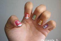 Nails / by Katie Meegan