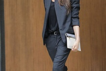 OFFICE STYLE - the classy