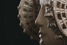 Arqueología Íbera / Recopilación de fotografías de restos arqueológicos íberos significativos.