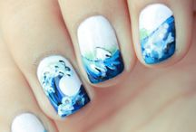 Nails / by Tiobea Takyi