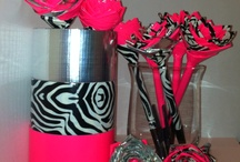 Duct Tape Crafts / by Lorri Hathaway