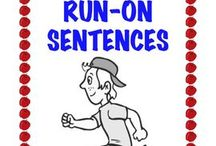 Fixing paragraphs / run on sentences