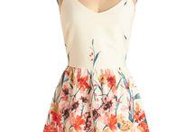 tatuum dress skirt