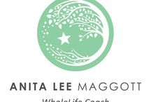 Anita Lee Maggott - WholeLife Coach