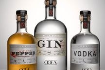 Iconic Glass Packaging / Glass protects the quality and taste of products! It is the perfect packaging material.