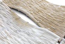 BRAIDED MARBLE_Benedetta Tagliabue & Decormami / Fiera Marmomacc_Verona 2014