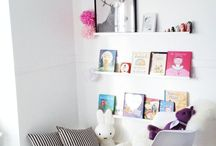 Space for the Kids // Mint & Birch