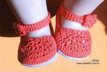 Обувь для Бэби Бон