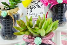 baby shower // fun favors
