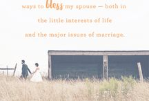 marriage / by joy raley