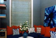 Livingrooms / by Clayton McCoy