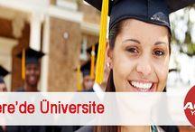 Üniversite / İngiltere'de Üniversite Eğitimi