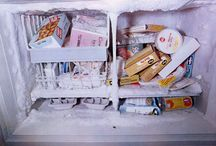 William Eggleston's Freezer / A2 Photography 'People and Possessions'
