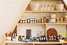 General Store ideas / by Mat Ridgill