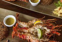 Caribbean Gastronomy