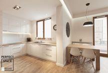 Kuchnia styl Minimalistyczny - zdjęcie od Perfect Space Interior Design & Construction - Kuchnia - Styl Minimalistyczny - Perfect Space Interior Design & Construction