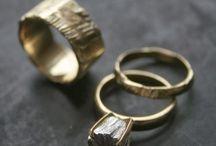 anillos y mas....