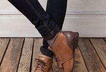 LOOK - SHOES / look, style, idées