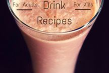 Drinks / Best Coffee, Alcohol and Smoothie Drink Recipes